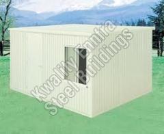 Modular Insulated Panel