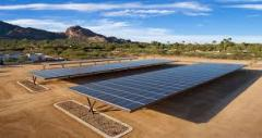 Industrial Solar Products