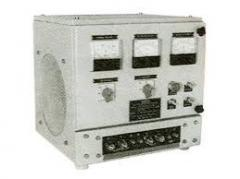 Heavy Duty Battery Charger Panel