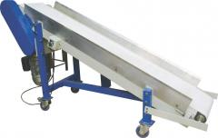 Outfeed Conveyer
