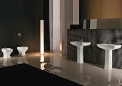 Modern Interior Toilets