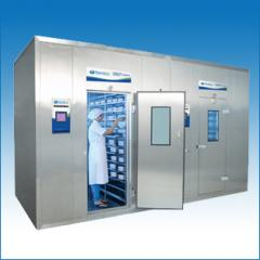Cooling Cabinets