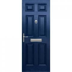 Flush And Panel Doors