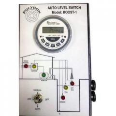 Auto Level Switch