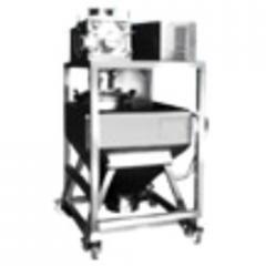 Granulation with Oscillatory Granulator