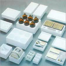 Thermocol Moulded Boxes