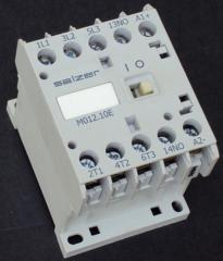 Mini Contactors & Control Relay