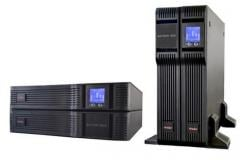 Solar UPS With MPPT Charger