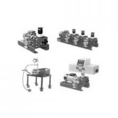 Custom Dosing and Metering Pumps