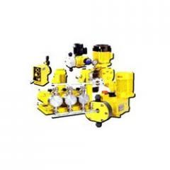 Metering Pumps & Dosing Systems