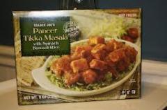 Ready To Eat Paneer Tikka Masala