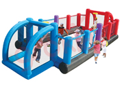 Inflatable Play Equipments