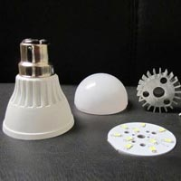 Kits for 12V 3W-7W DC Bulbs