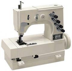 Bag Making Sewing Machine (Two Thread)