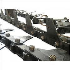 Stacker Reclaimer Chains