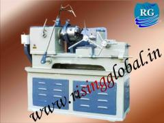 Rod Threading Machines
