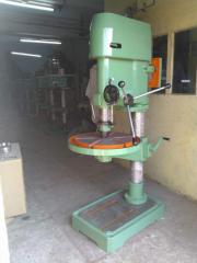 JIP38 Pillar Drilling machines