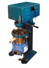 Bitumen/Asphalt Mixer