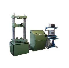 Computerised Universal Testing Machines