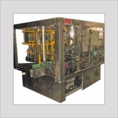Fully Automatic Vacuum Filling Machine