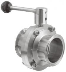 SS Butterfly Valve Manufacturer and Supplier,