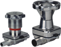 SS Diaphragm Valve Supplier and Manufacturer