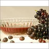 Grapes Pulp