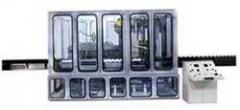 Monorblock Ротационные Вакуум-Наполнитель