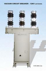Switchgear V C B Type ABSVO-12 (OUTDOOR)