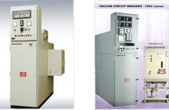 Switchgear V C B Type ABSVO-12 (INDOOR)
