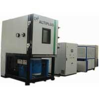 Water Cooled Vibration Testing System