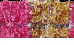 Coconut mats