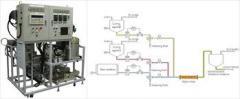 Liquid Mixing System