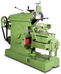 V Belt Shaper Machine