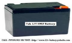 17AH 12VOLT SMF Battery for UPS