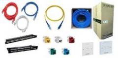 D Link Structure Cabling Products Structure