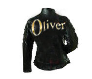 Oliver Ladies Jacket