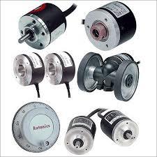 Industrial Encoders