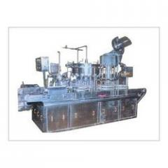 Automatic Counter Pressure Filling Machines