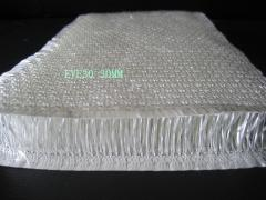 Parabeam 3D Fiberglass Fabric