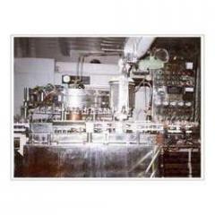 Automatic Counter Pressure Filter