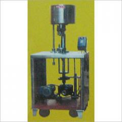 ROPP Cap Sealing Machines