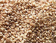 Sesame Seeds (Natural)