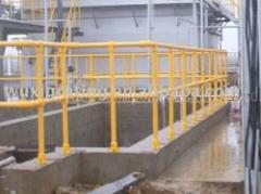 Handrailsystem