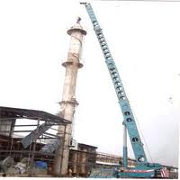 Chimney & Incinerator Systems