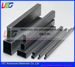 CFRP carbon fiber Rectangular Tube