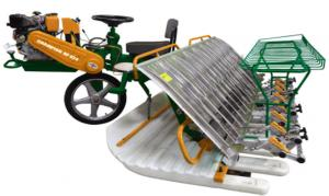 Champion Rice Transplanter