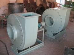 Belt Drive Blowers