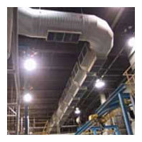 Fresh Air Duct Ventilation Systems