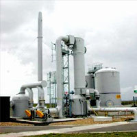 Air Pollution Control System